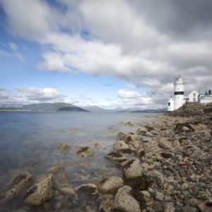 scotland, lighthouse