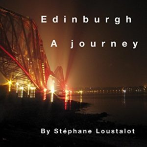 edinburgh a journey book cover